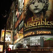 El West End de Londres: música, obras de teatro y mucho más