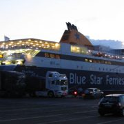 Ferry desde Atenas a Mykonos: como ir de Atenas a Mykonos en ferry